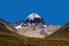 Kailash Mansarovar by Helicopter (9 Nights / 10 Days)