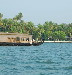 Enchanting Kerala