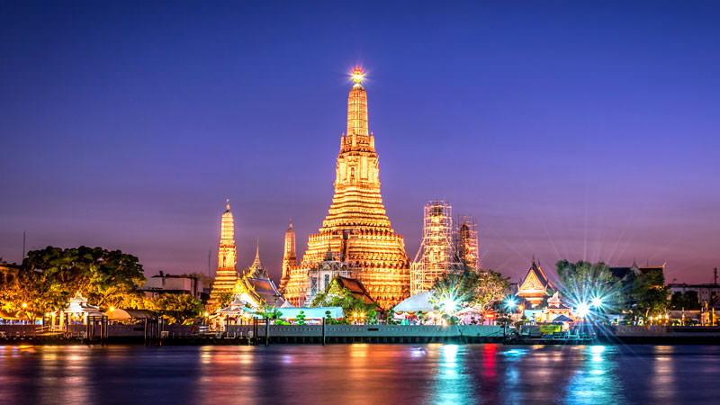 Thailand Package 4 Night 5 Days