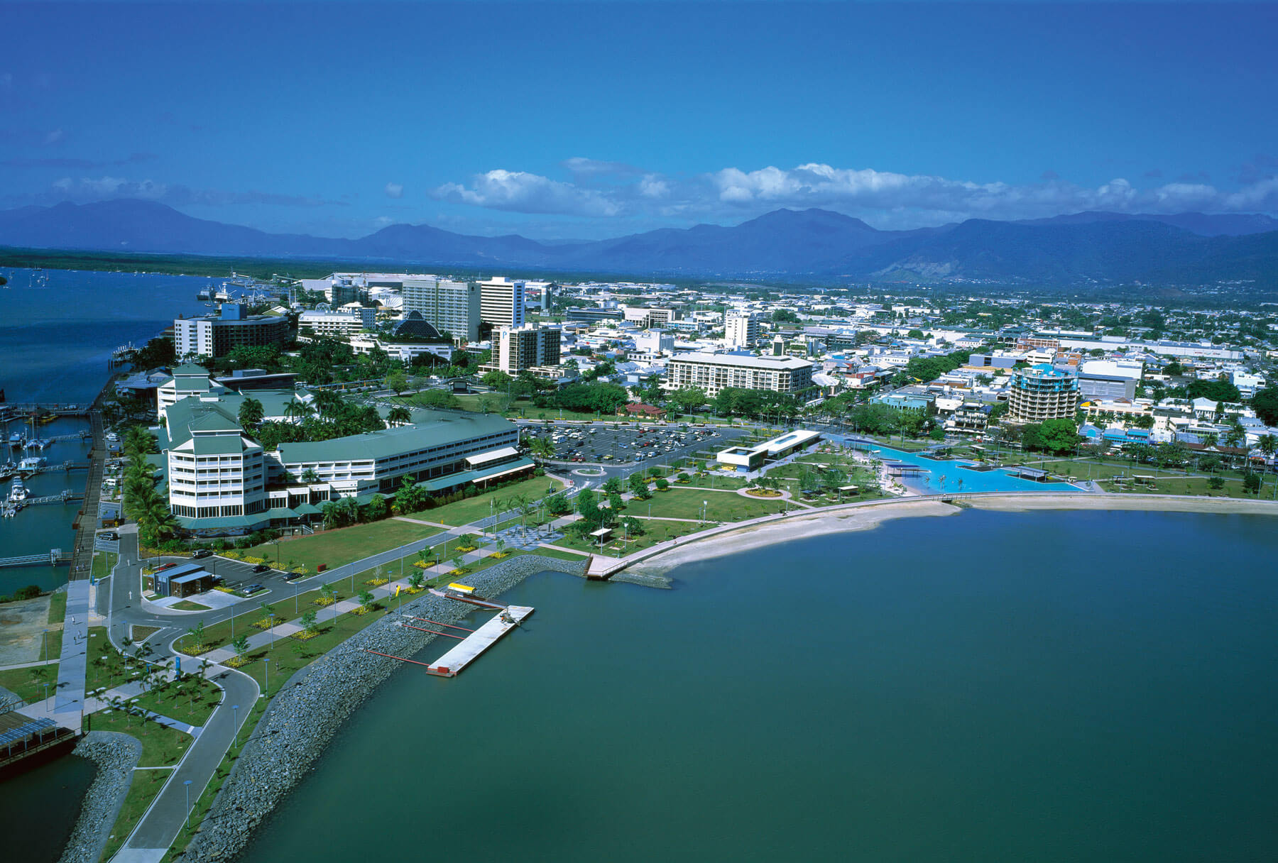 Cairns – 2 Nights and 3 Days