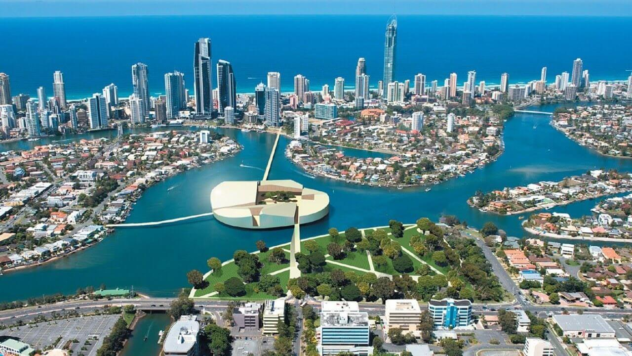 Gold Coast - 3 Nights & 4 Days