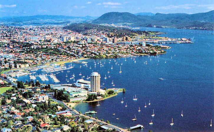 Tasmania - 4 Nights & 5 Days