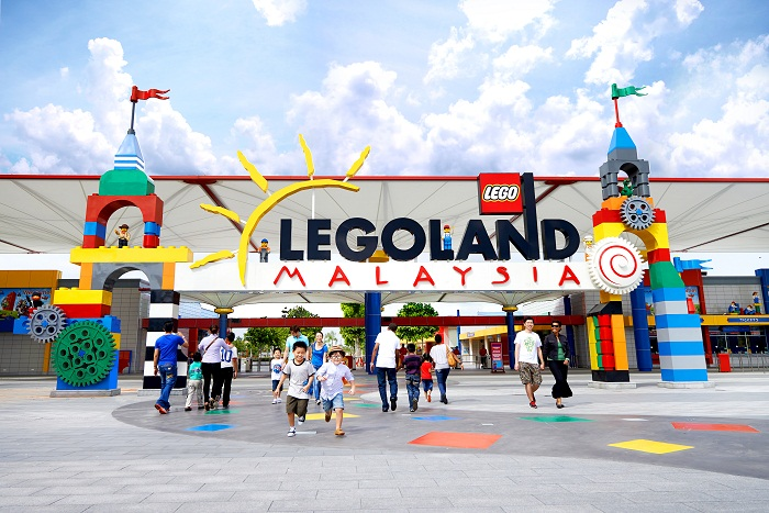 Legoland For Families