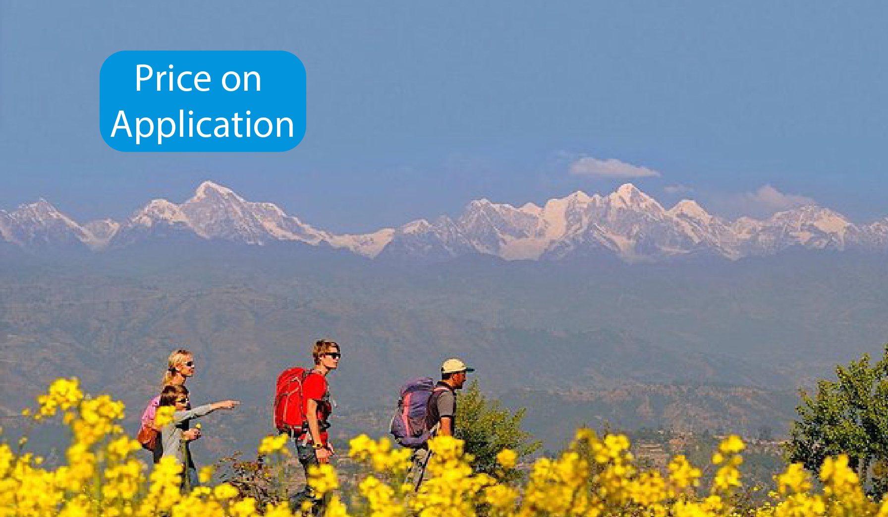 Nagarkot to Dhulikhel day hiking
